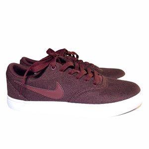 Nike SB Check Solarsoft Sneaker Women's Size 7.5